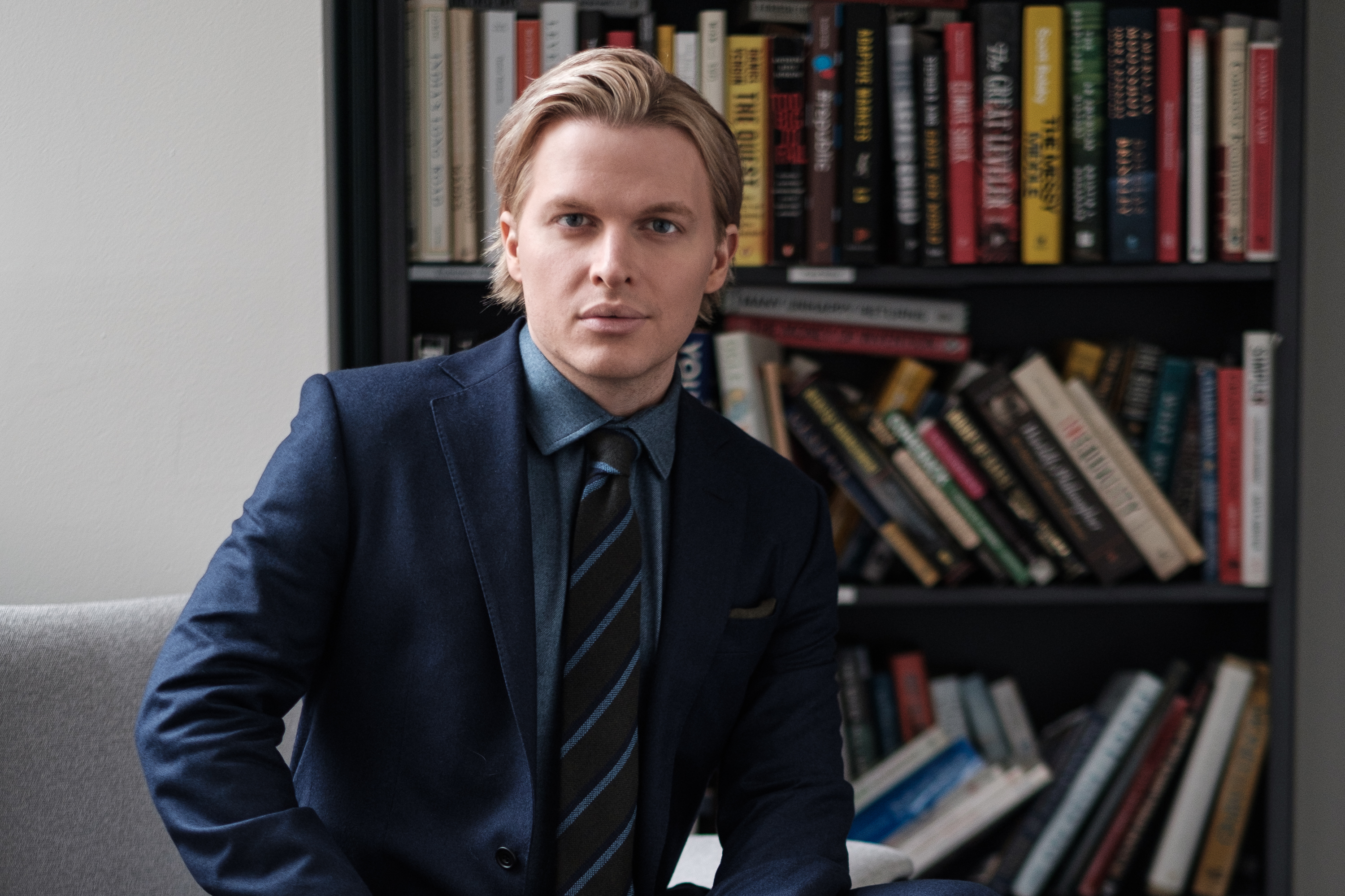 Ronan Farrow Lauds #MeToo After Verdict: 'There Are Harvey Weinsteins Everywhere'