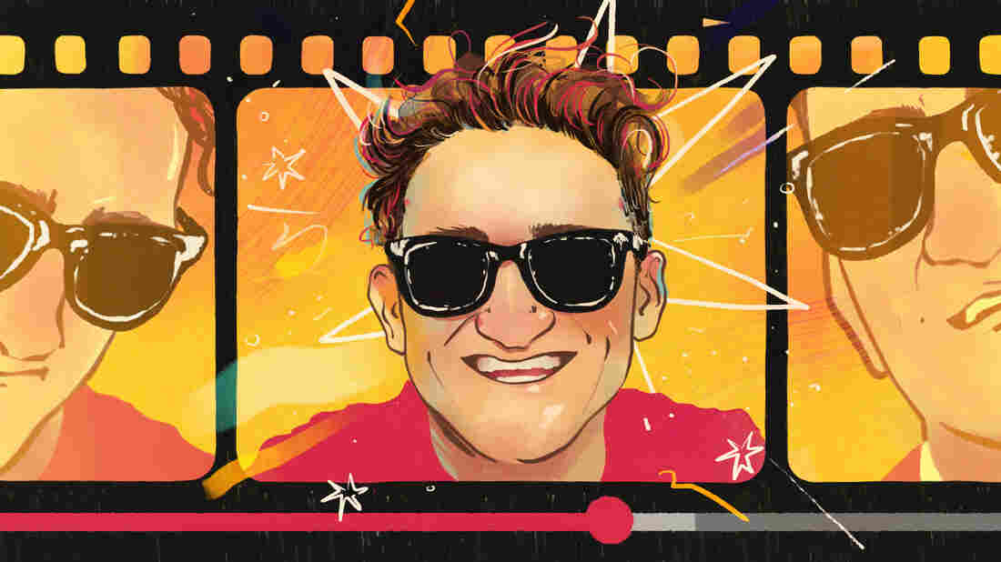 Casey Neistat is a YouTuber and content creator.