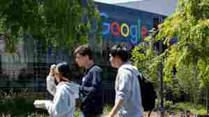 Google Employee Tests Positive For Coronavirus; Company Expands Travel Restrictions