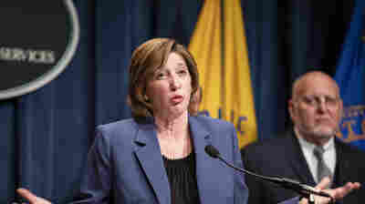 CDC Defends Its Handling Of New Coronavirus Case In California