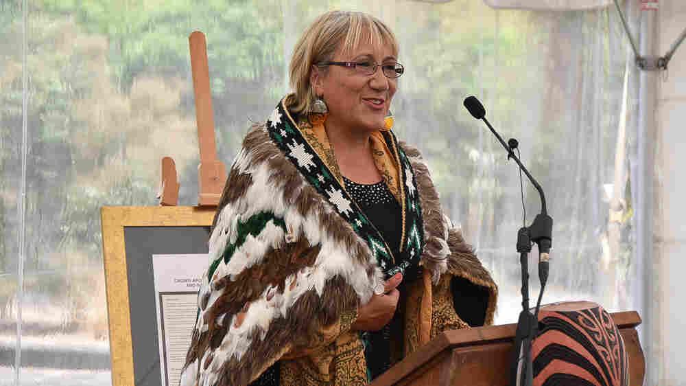Episode 975: Reparations In New Zealand