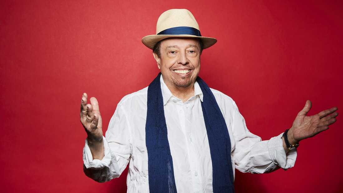 After 60 Years, Sergio Mendes Is Still Writing Songs 'In The Key Of Joy'