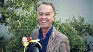 Joe Coulombe, Founder And Namesake Of Trader Joe's, Dies At 89