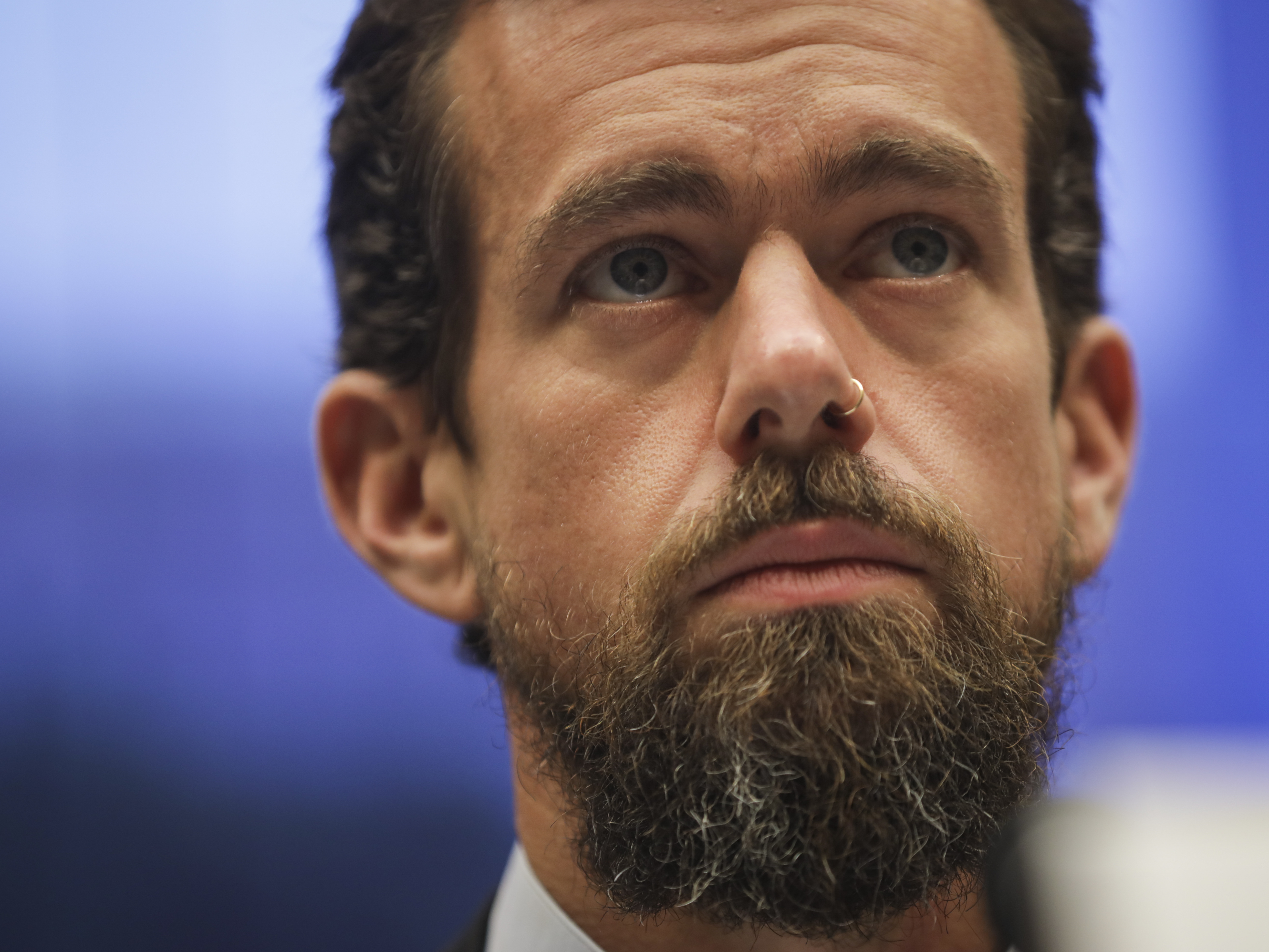 Twitter Ceo Jack Dorsey S Job In Peril As Activist Investor Takes Stake Npr