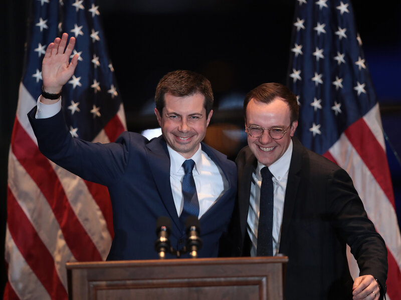 'We Sent A Message': Buttigieg Ends Historic Presidential Bid