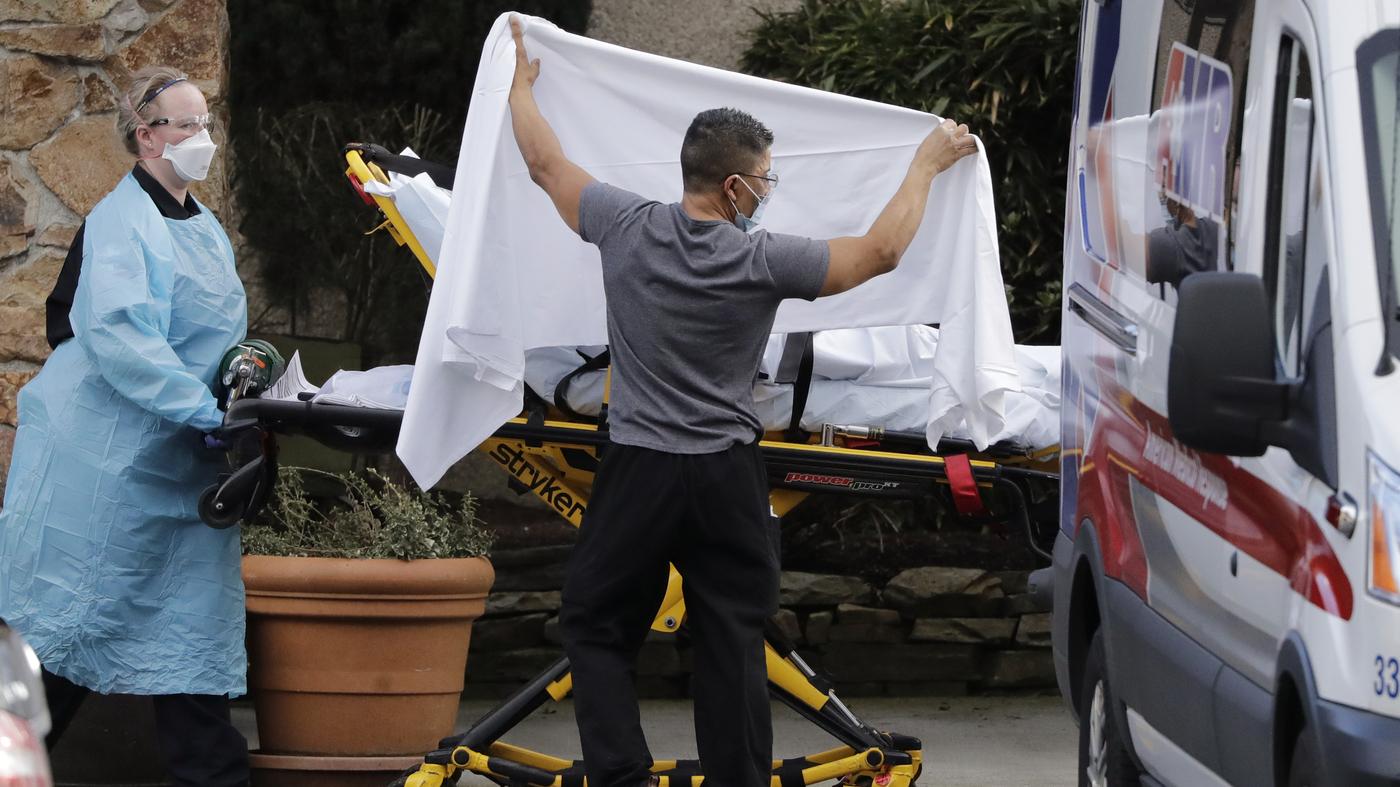 coronavirus  6 deaths in u s   cases reported in florida
