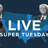Live: Super Tuesday 2020 Results And Analysis