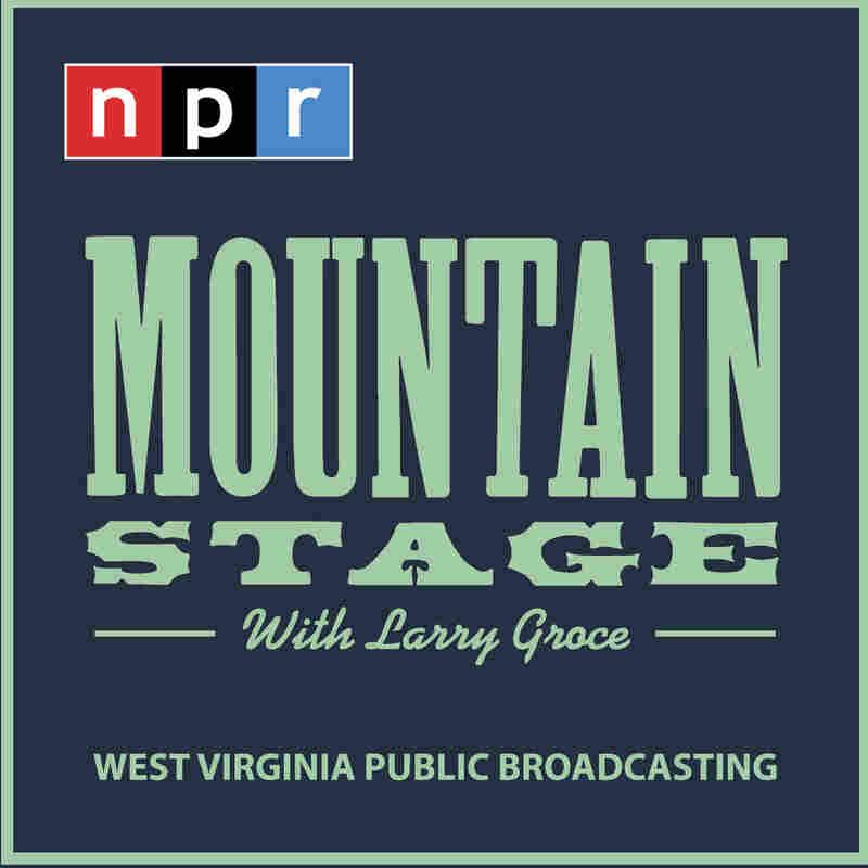 Mountain Stage Logo, 2019