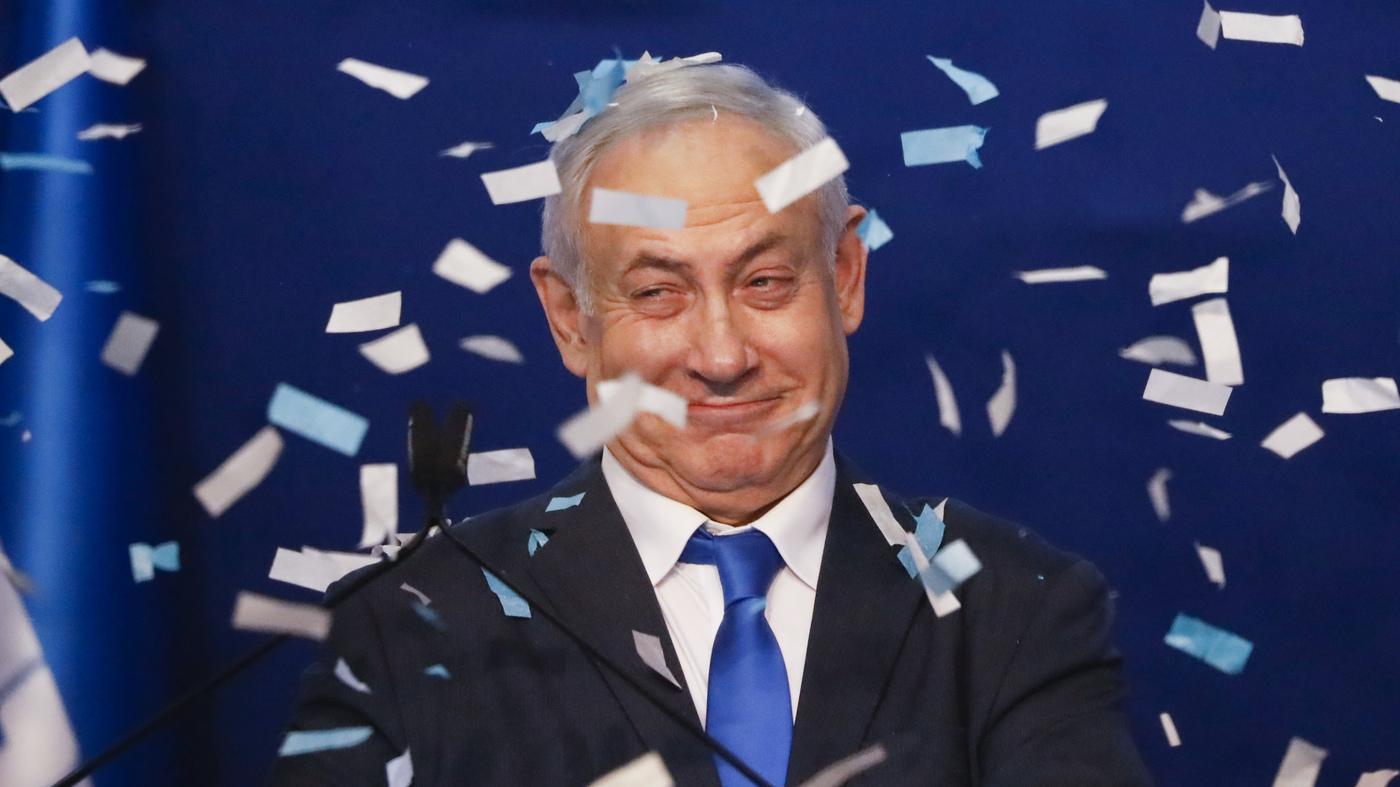 Israel's Election: What Comes Next As Netanyahu Rises Just Short Of A Majority thumbnail