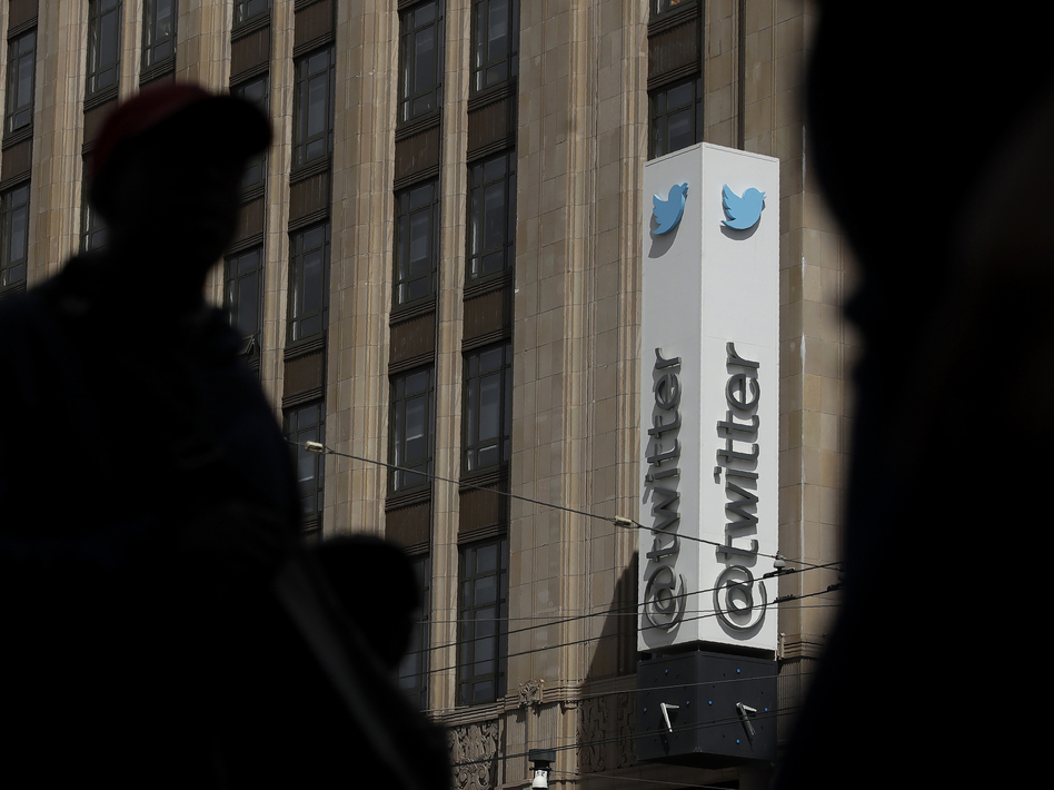 Twitter says it's deploying new policies that the social network hopes keep pace with the state of influence operations and disinformation today. (Jeff Chiu/AP)