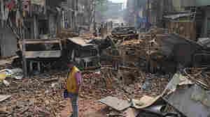 Delhi Riots Aftermath: 'How Do You Explain Such Violence?'