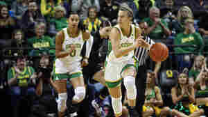 Sabrina Ionescu's Decision To Play Another Season For Oregon Could Net A Championship