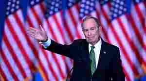 Mike Bloomberg Suspends His Presidential Campaign And Endorses Joe Biden