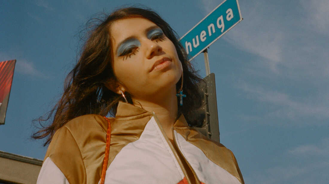 Alt.Latino Playlist: New Music For La Primavera
