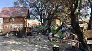 California Municipalities Want Clarity On Plan To Address Homeless Crisis