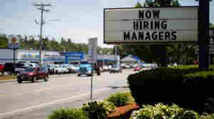 U.S. Added 273,000 Jobs Last Month, But Economists Brace For Coronavirus Impact
