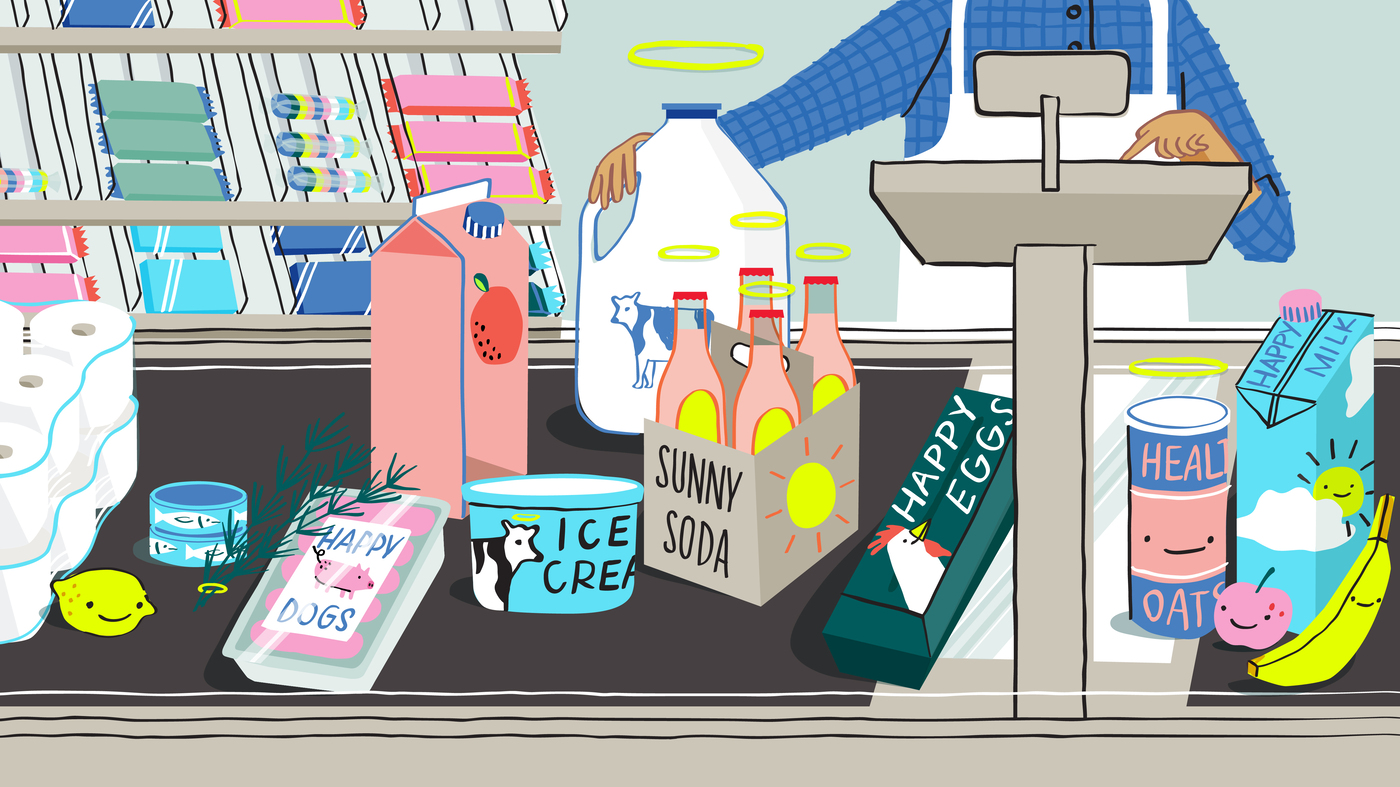 How To Read Food Labels, From Free-Range To Fair Trade