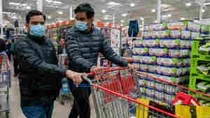 Weekly Wrap: Afghanistan Withdrawal, Coronavirus Fears