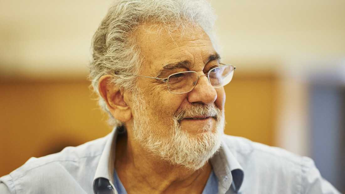Plácido Domingo And London's Royal Opera House Announce 'Mutual' Cancellations