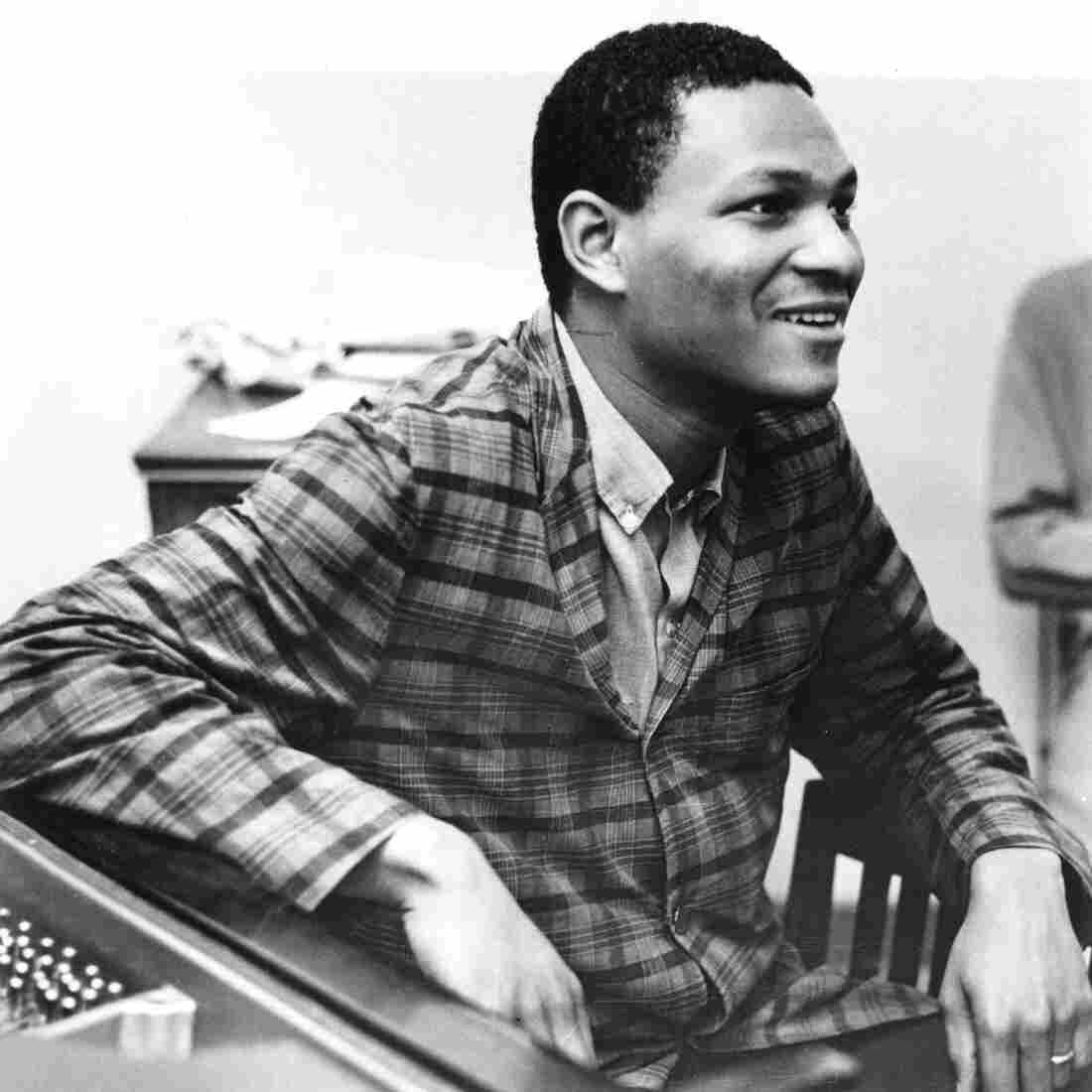McCoy Tyner, Groundbreaking African-American Pianist of 20th Century Jazz, Dies at 81