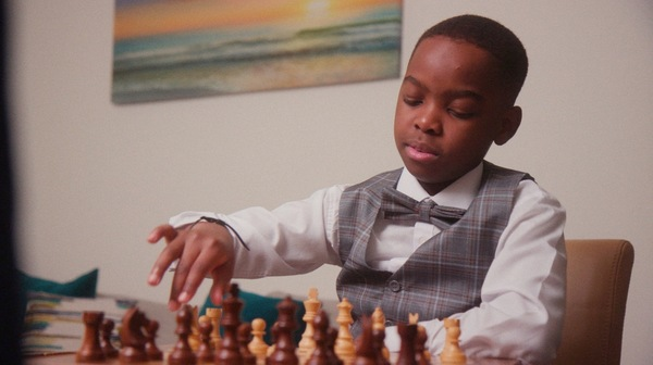 Nine-year-old Tani Adewumi was hoping to defend his title this weekend at the New York State Scholastic Chess Championship. The tournament was canceled due to Coronavirus. When Tani won the primary school division in 2019, he was living with his family in a homeless shelter.
