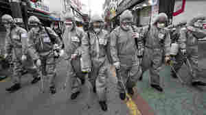 U.S. Army Forces In South Korea And Italy Told To Stay Put As Coronavirus Spreads