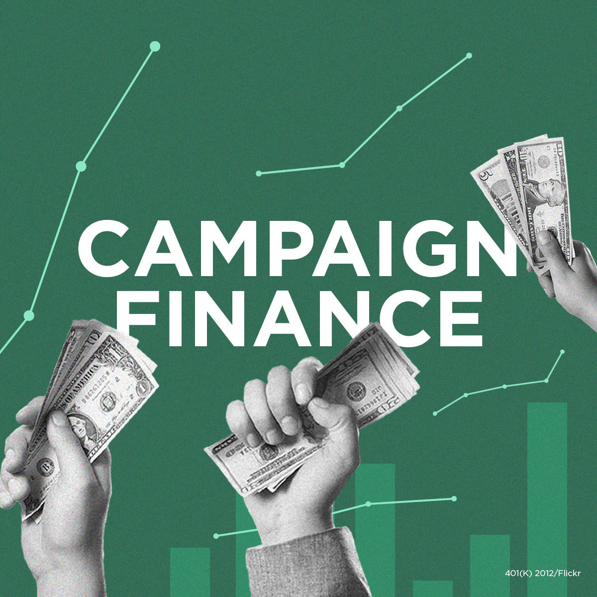 2020 Presidential Primary Election Campaign Fundraising : NPR