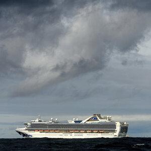 Coronavirus: U.S. Has 566 Cases; Stricken Cruise Ship To Dock In California