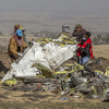 Ethiopian Officials Say Faulty Boeing Software Played Role In Deadly 737 Max Crash