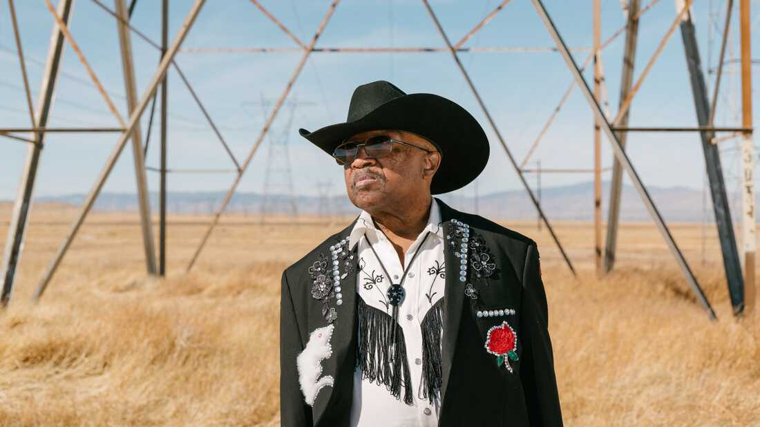 Swamp Dogg On Reinvention, Country Music And Getting Another Rolls-Royce