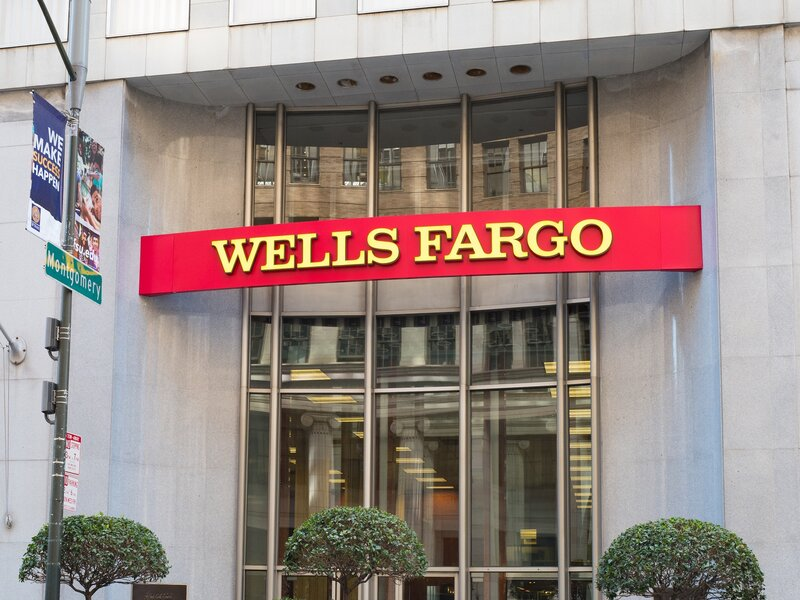 Wells Fargo Board Members Resign Days After House Panel Issues Scathing Report Npr