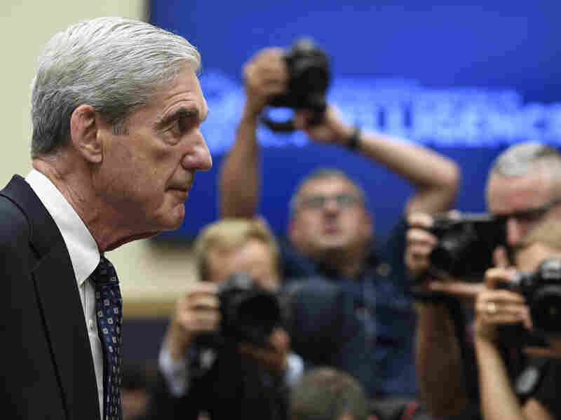 Circuit Court Upholds Decision That Congress Can See Mueller Grand Jury Evidence