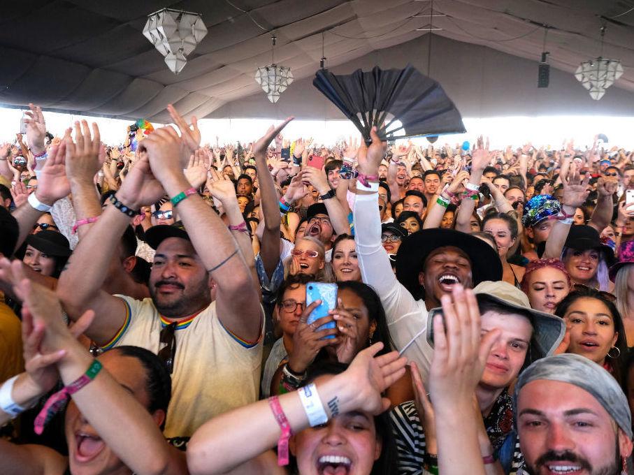 Coachella 2020 officially postponed to October amid coronavirus fears