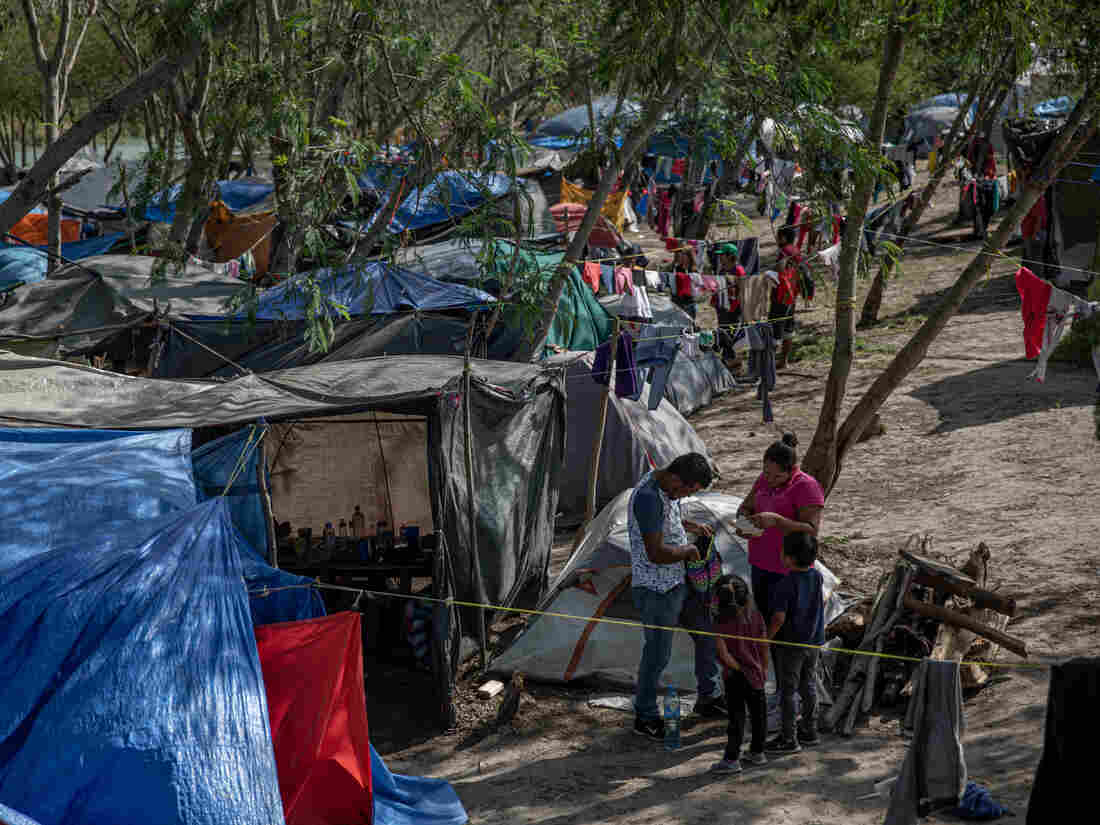 Supreme Court allows 'Remain in Mexico' asylum policy to continue for now