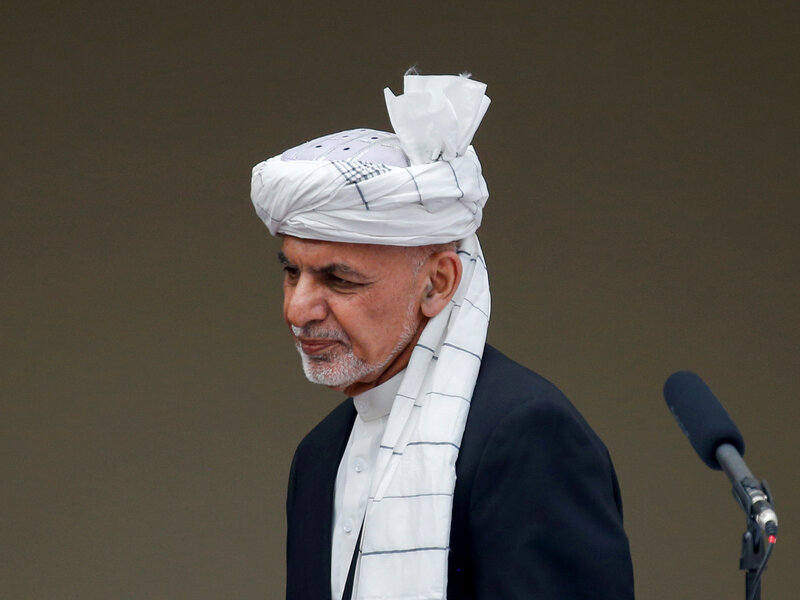 Afghanistan To Free Taliban Fighters