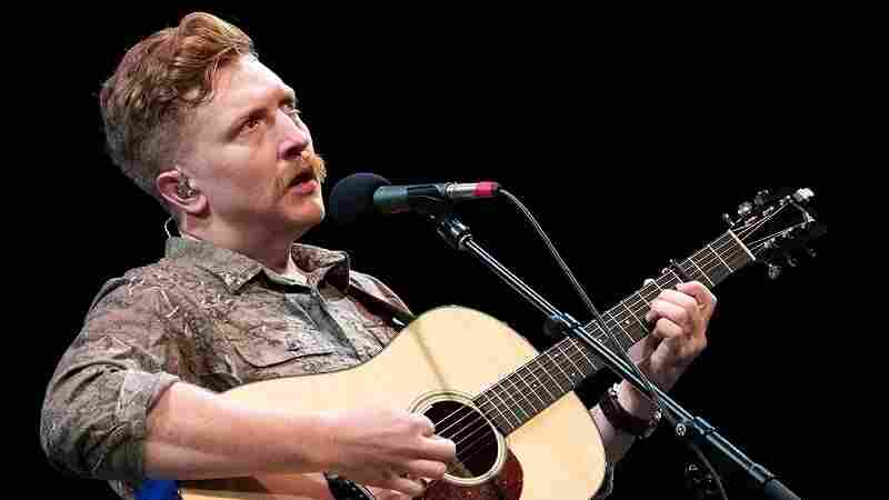 Tyler Childers On Mountain Stage