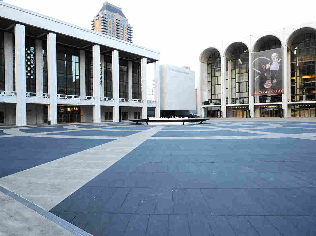 Met art museum among NY cultural sites closed over coronavirus