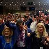 Poll: White Evangelicals See Trump as