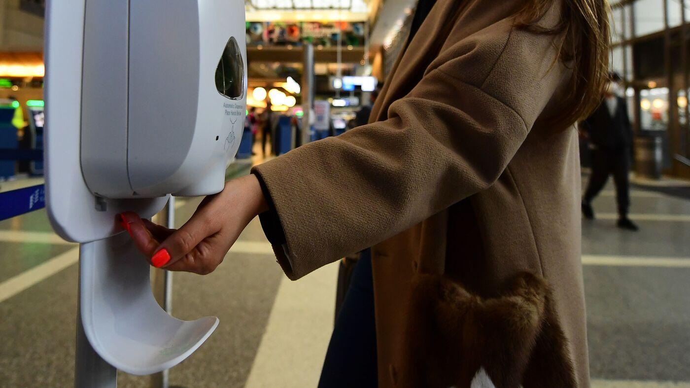 Coronavirus Fears Fuel Growing Global Travel Bans thumbnail