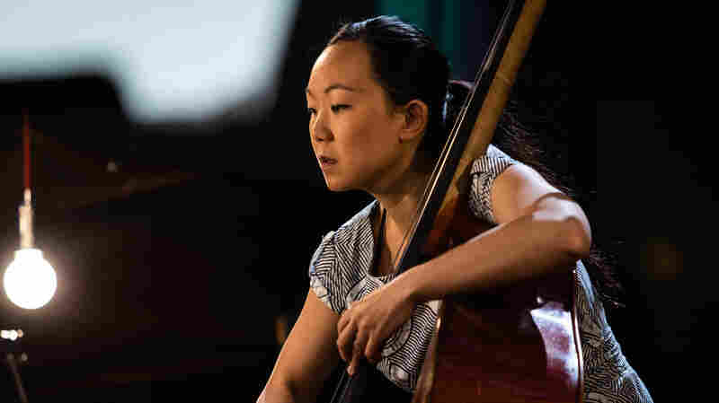 Bassist Linda May Han Oh Is A Musician Rooted In Curiosity