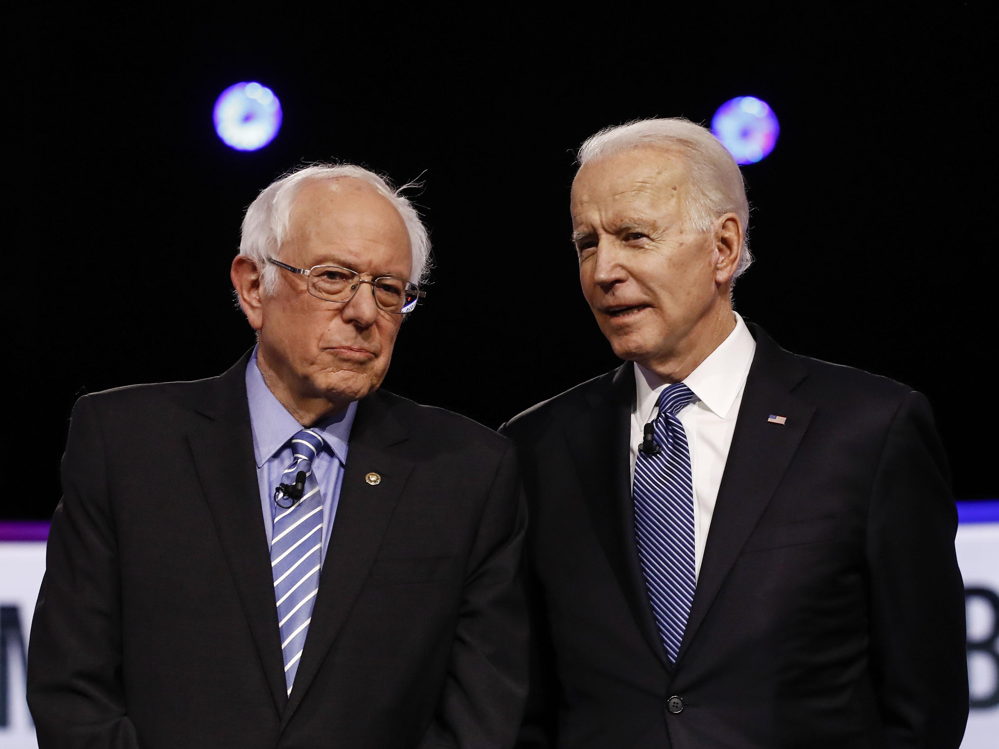Biden Gets Virus Name Wrong at Debate