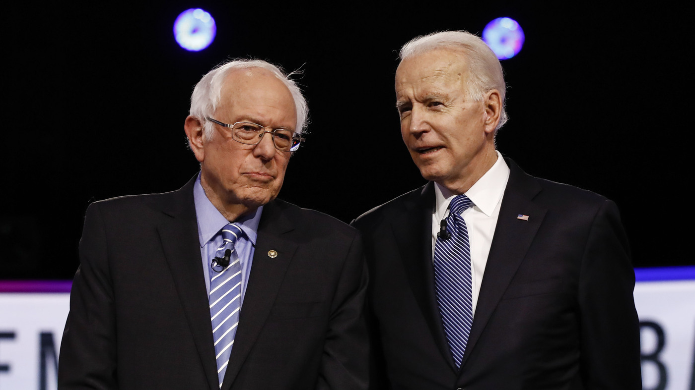 What Time Is The Democratic Debate? thumbnail
