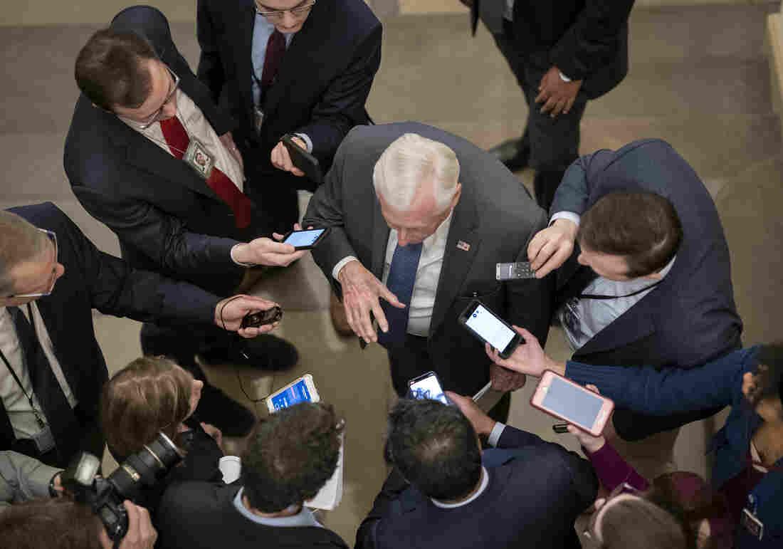 Democrats, Trump administration reach deal on coronavirus relief: Pelosi