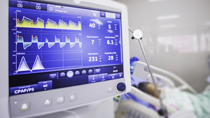 As The Pandemic Spreads, Will There Be Enough Ventilators?