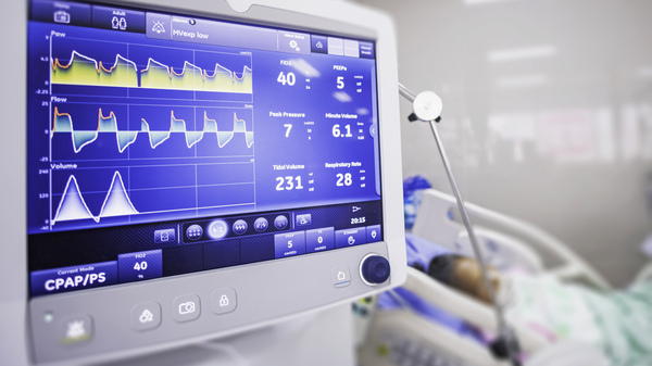 Ventilators can be a temporary bridge to recovery — many patients in critical care who need them for help breathing get better.