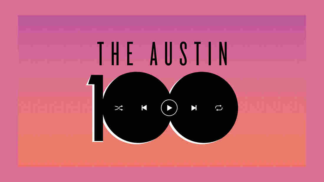 The Austin 100.