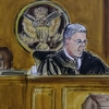 Federal Courts Scramble To Adapt To Disruptions From Coronavirus Pandemic