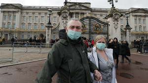 U.K. Steps Up Coronavirus Prevention, But Its Hospitals Have Already Been Strained