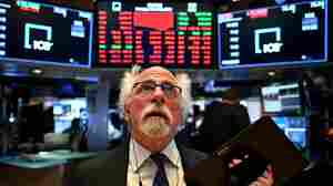 Stocks Go Into Shock. Dow Plunges Nearly 3,000 Points