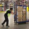 Amazon To Hire 100,000 Workers To Meet 'Surge In Demand'